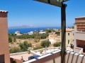 Maisonette with sea view for sale in Crete